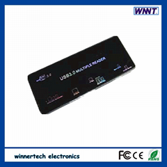 USB3.0 card reader