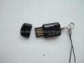 MICRO-SD, + M2 card reader