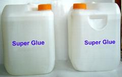 bulk package super glue for industrial