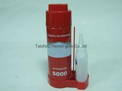 Multi purpose instant adhesive kit / MDF kit