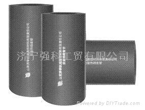 輻射交聯聚乙烯熱收縮套 3