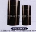 輻射交聯聚乙烯熱收縮套 4