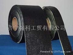 聚丙烯增強纖維防腐冷纏膠帶