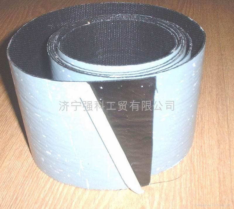 聚丙烯增強纖維防腐冷纏膠帶 2