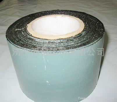 聚丙烯增強纖維防腐冷纏膠帶 3