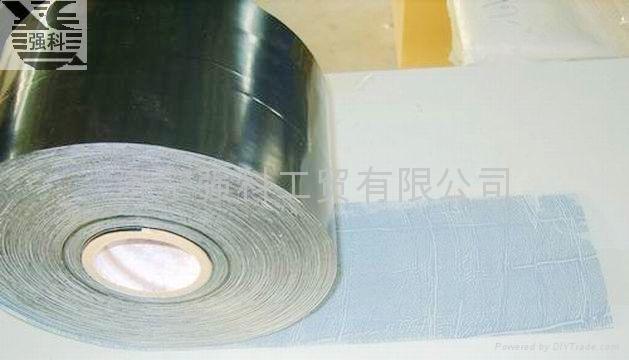 聚乙烯660型防腐膠粘帶 1