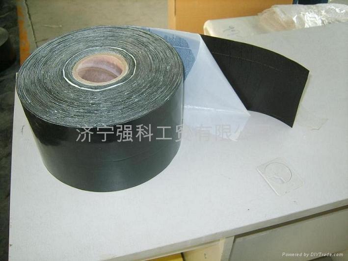 聚乙烯660型防腐膠粘帶 2