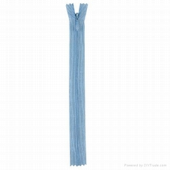 韓國HHH拉鍊隱形蕾絲碼帶