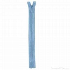 韩国hhh拉链隐形蕾丝码带