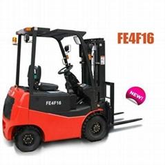 設備租賃電瓶叉車--FE4F16/18(AC)
