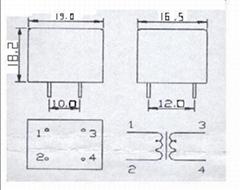 PT01-4 电压互感器