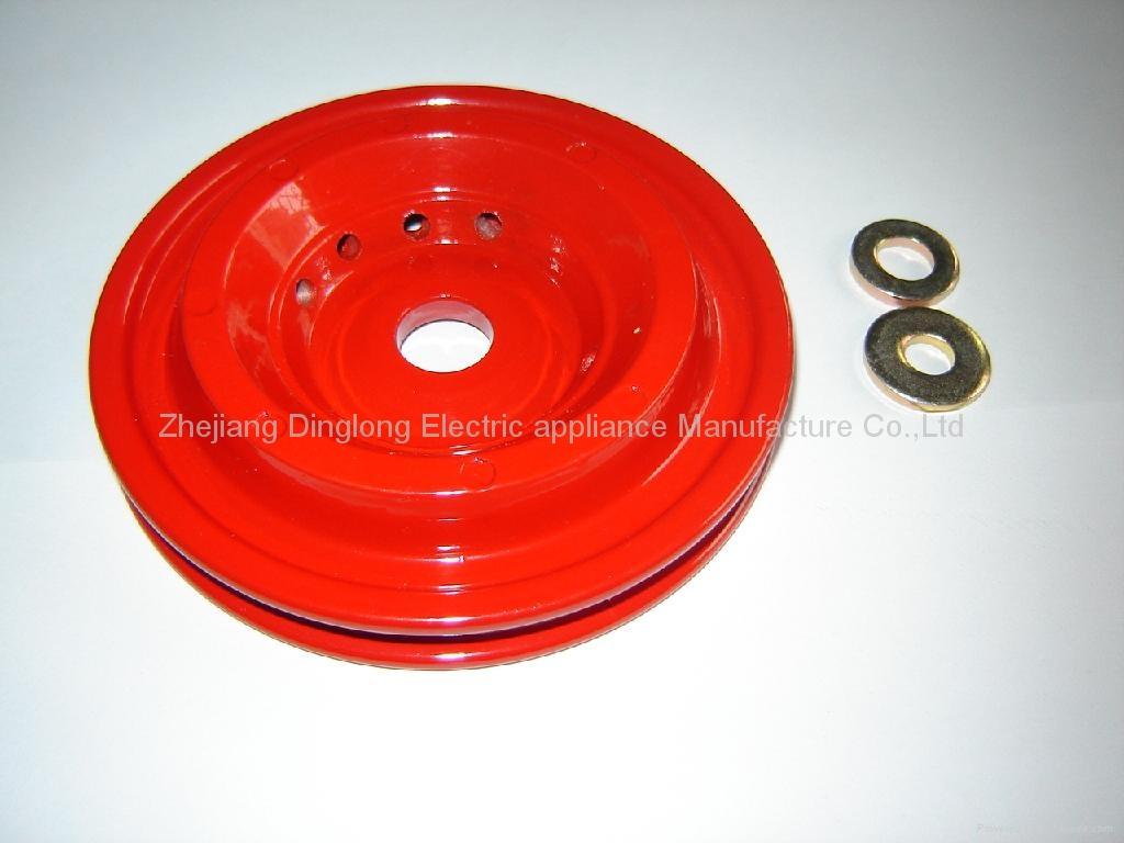 Fixed line Aluminium Trimmer Head DL-1101 2
