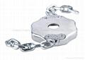 Heavy-duty chain Trimmer Head DL-1108