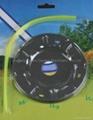 鐵質打草頭DL-1105