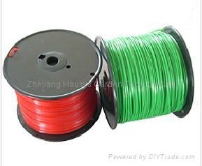nylon monofilament trimmer line