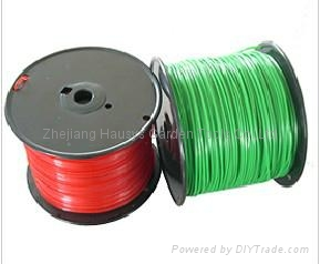 nylon monofilament trimmer line 1