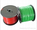 nylon monofilament trimmer line