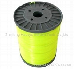 grass trimmer  line spool