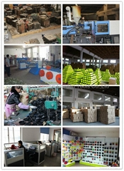 ZHEJIANG HAUSYS GARDEN TOOLS CO., LTD