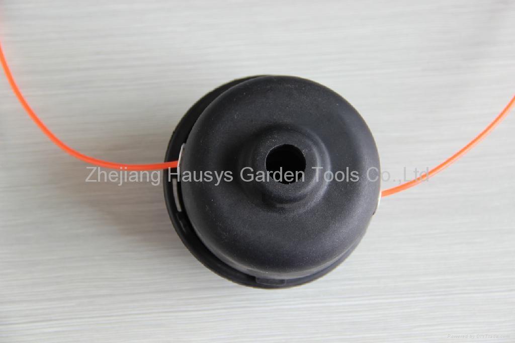 nylon trimmer head  DL-2204 3