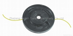 Nylon Fixed Line Trimmer Head DL-1106