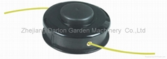 Ø130 - Univ. Mounting  Trimmer Head DL-1207