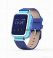 智能GPS手表 学生手表 智能穿戴 GPS手表 4
