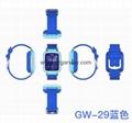 智能GPS手表 学生手表 智能穿戴 GPS手表 7