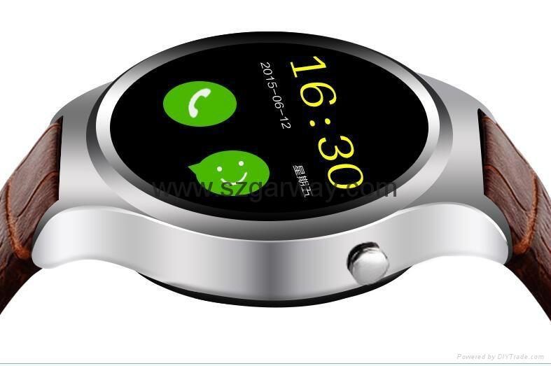 智能手表 智能蓝牙手表 智能穿戴 录像手表 4