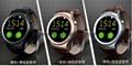 智能手表 智能蓝牙手表 智能穿戴 录像手表 5