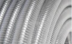 耐低温PVC钢丝管