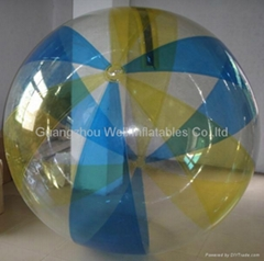 High quality inflatable water ball /