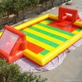 inflatable football field/ inflatable