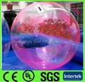 inflatable water roller ball / walk on