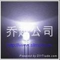 LED(發光二極管)領域專用封裝,保護材料 5