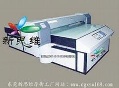 廣東金屬UV  平板打印機