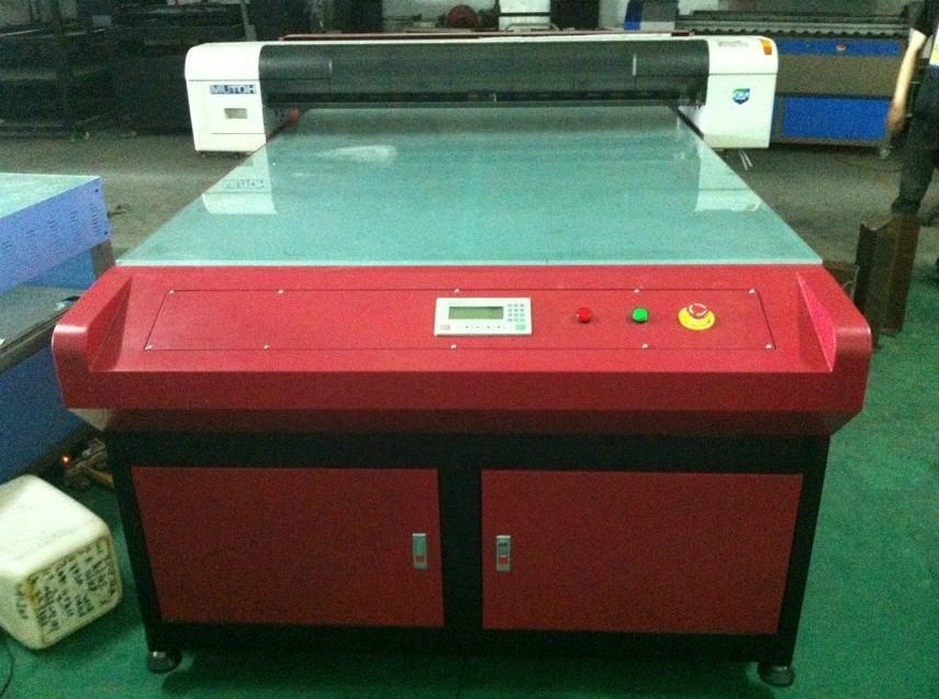 廣東亞克力UV  平板打印機 1