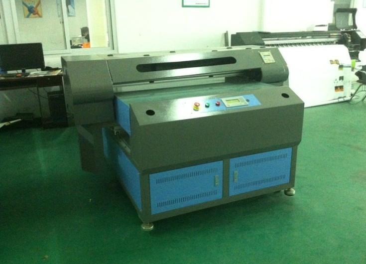 廣東塑料UV  平板打印機 1
