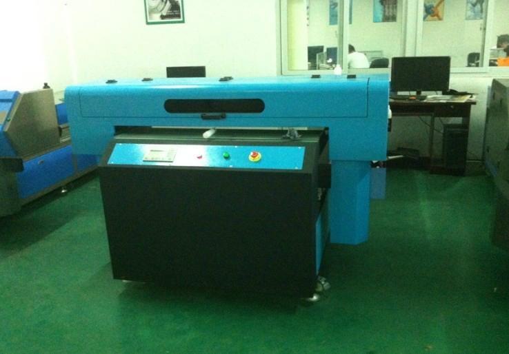 廣東木板UV  平板打印機 1