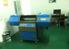 广东陶瓷UV万能平板打印机