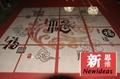 廣東木板UV  平板打印機 3