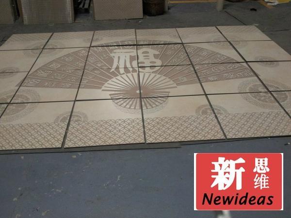 廣東塑料UV  平板打印機 2
