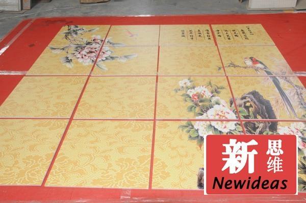 廣東塑料UV  平板打印機 4