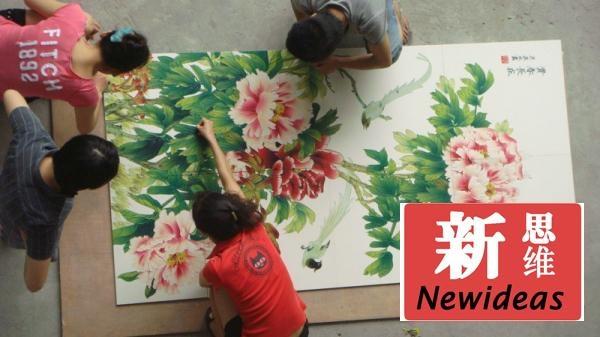 廣東塑料UV  平板打印機 5