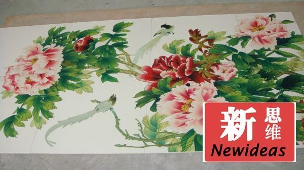 廣東金屬UV  平板打印機 5