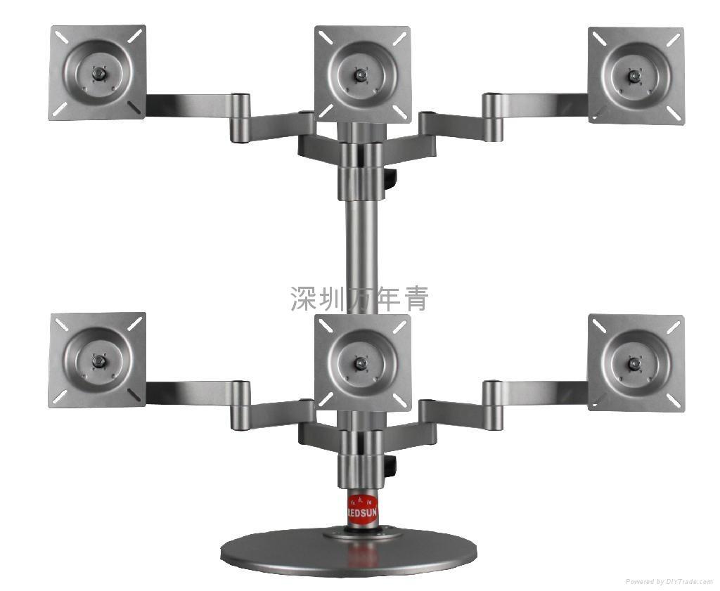 液晶顯示器-液晶支架-電腦支架 1