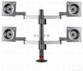 液晶顯示器-液晶支架-電腦支架