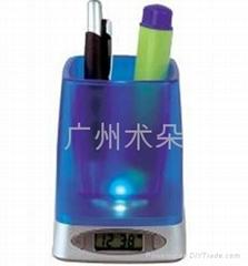 广州电子笔筒