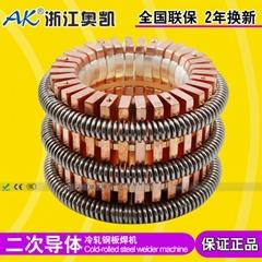 日本temic焊机二次导体奥凯