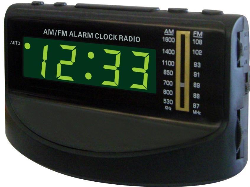 alarm clock radio china manufacturer am fm radio zhaoqing. Black Bedroom Furniture Sets. Home Design Ideas